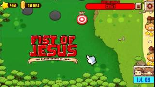 "Novela: ""The Fist of Jesus"" Cagando me en los Youtubers que quieren ser Famosos"