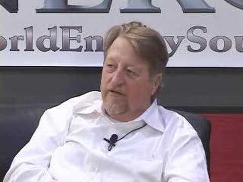 World Energy Television Interviews Larry Knowlton NAPE 2008