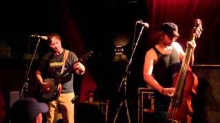 Yonder Mountain String Band Ooh La La.mp3