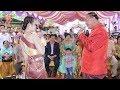 ពិធីកាត់សក់បង្កក់សិរី អមដោយ កំប្លែងនាយកុយ   (Cambodian Wedding) Neay Koy Khmer Comedy. Part 1