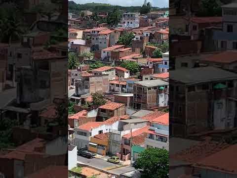 Polícia Militar faz incursão em Mãe Luiza; comunidade registra troca de tiros