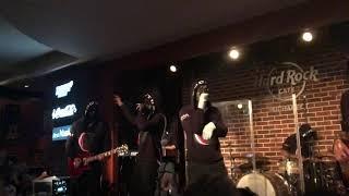 Carla's Dreams - Tequila @Hard Rock Cafe, 12 iunie 2019