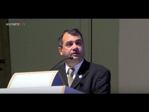 Abrüstung für Entwicklung - Herausforderung der Gesellschaft und Parlamente - Saber H. Chowdhury