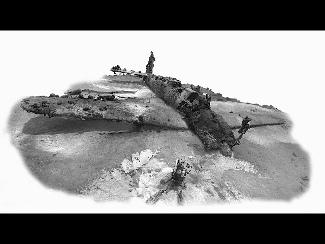 Truk Wreck Baseline Project