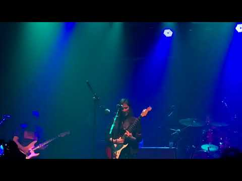 The Breeders: No Aloha live at the Electric Ballroom Oct 18, 2017