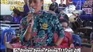 Suket Teki Full Reggae Koplo = Campursari Dangdut Zelinda live Celep Kedawung