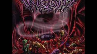 Iniquity - Mockery Retained to Obturate (Intro)