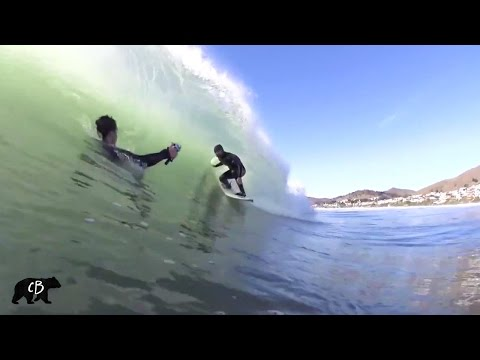 Sony Action Cam | Our California Day | Chris Burkard Photography