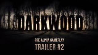 Darkwood pre-alpha gameplay trailer #2