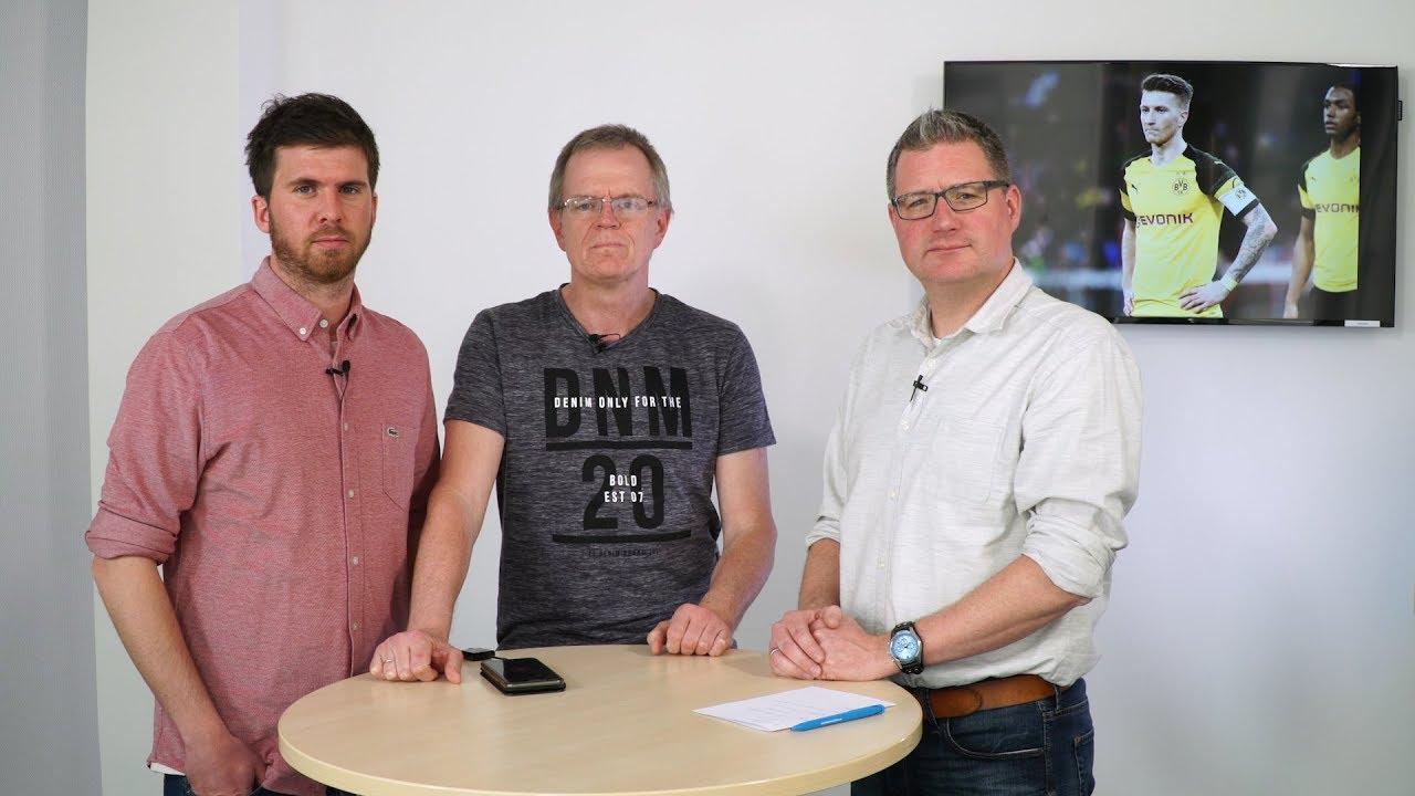 RN-Talk nach der BVB-Klatsche in München