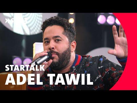 Adel Tawil im Star-Talk – SWR3 New Pop Festival 2017