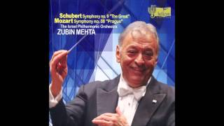"Schubert - Symphony no.9 in C major ""The Great"" D.994 - II - Andante con moto"