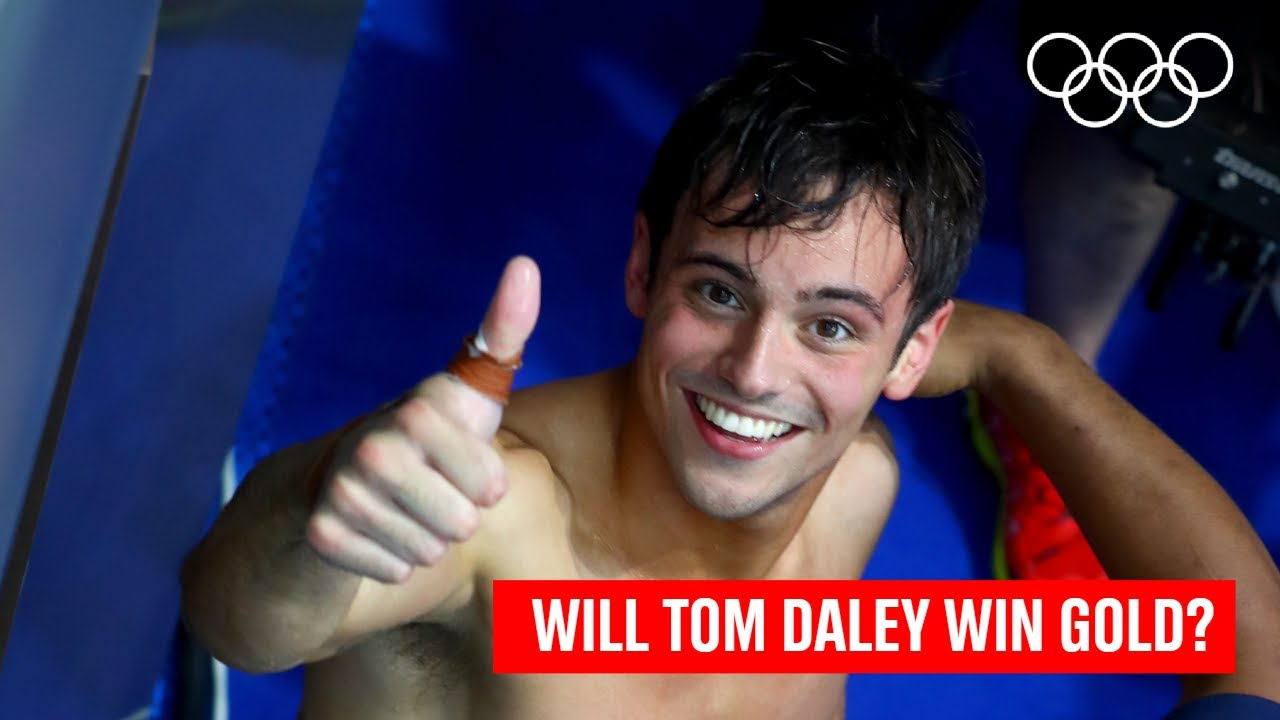 Download Tom Daley 🇬🇧 answers the internet's most asked diving questions!