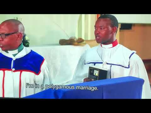 Gay Couple marriage - our perfect wedding 22 April episode pow