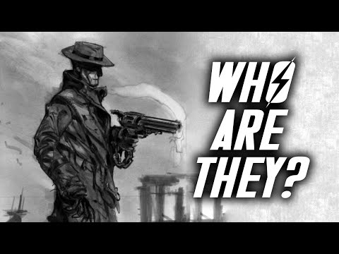 Who is the Mysterious Stranger?