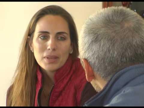 Leticia Girard: representara Uruguay en Miss Globe Internacional