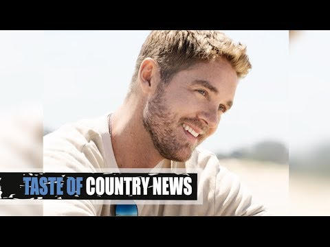 "Brett Young, ""Here Tonight"": An Autobiographical Love Song"