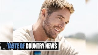 """Brett Young, """"Here Tonight"""": An Autobiographical Love Song Mp3"""