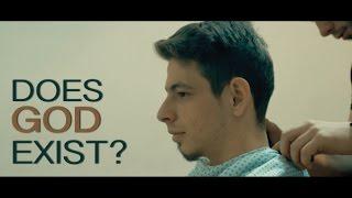 DOES GOD EXIST? | SHORT MOVIE