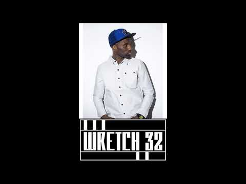Wretch 32 - Adele's 'Someone Like You' (Radio 1 Live Lounge cover)