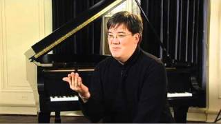 Alan Gilbert on the Jan. 26-28 2012 program