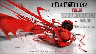 Dream Trance Vol.10 (Best of Vocal Trance 2013)