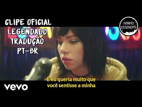 Carly Rae Jepsen - Your Type (Clipe Oficial) (Legendado/Tradução) (PT-BR)