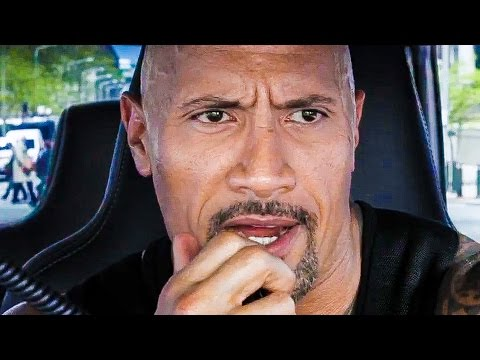 FAST AND FURIOUS 8 All Teaser + Clips (2017)