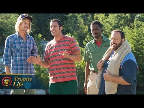 Grown Ups 2 Leads 2014 RAZZIE Awards For Worst Films