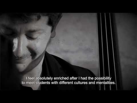 Giri di Jazz | Francesco ANGIULI(English - Subtitle)