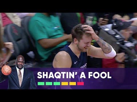 Shaqtin' A Fool - epizodas #5