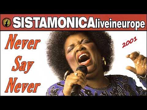 Sista Monica Parker - Never Say Never... (Kostas A~171)