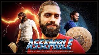 Assemble | An Avengers-inspired fan film | Made using HitFilm Express