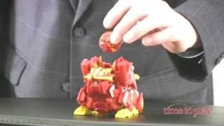 Bakugan Colossus from Spin Master