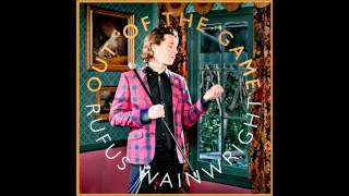 Cover images Rufus Wainwright - Bitter Tears
