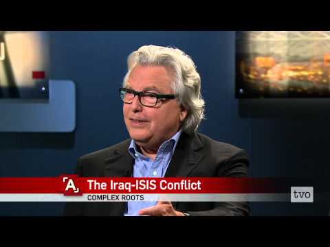 The Iraq-ISIS Conflict