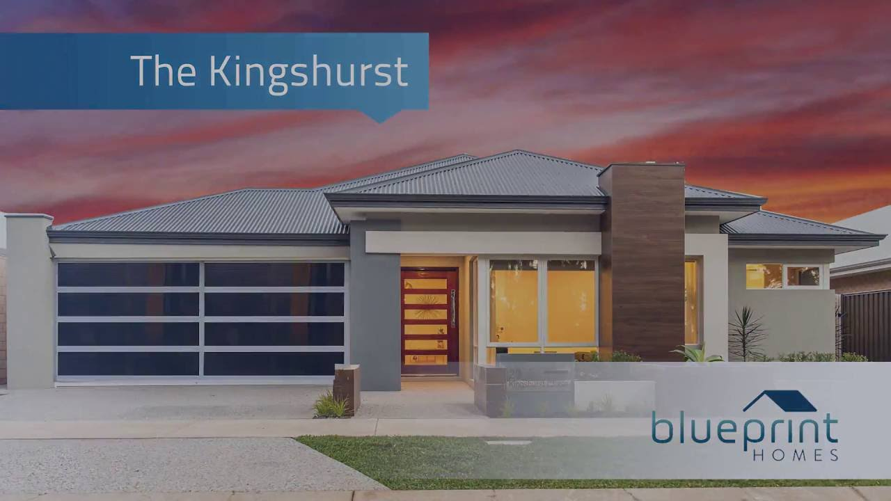 Blueprint homes the kingshurst display home perth youtube blueprint homes the kingshurst display home perth malvernweather Images