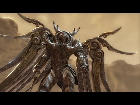 Castlevania Lords of Shadow:  Silver Warrior Soundtrack