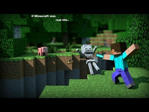 [CHECK IN] Minecraft - Comeback With New Effect