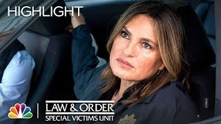 Benson and Carisi Close in on Mrs Chang - Law amp Order SVU