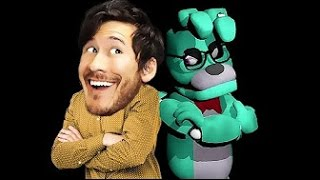 Markiplier - Five Nights With 39 | BEST FRIENDS FOREVER