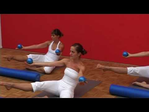 art of motion: Pilates & Props