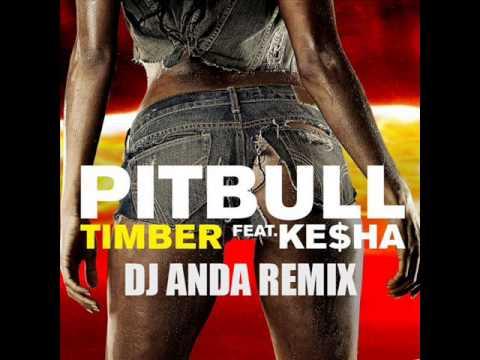 Pitbull - Timber (ft. kesha) (DJ Anda Remix)(FREE DOWNLOAD)