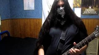 CombiChrist Pull the Pin Guitar Cover