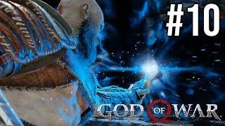 PRZECHODZIMY PRZEZ MROK - God of War 4 #10