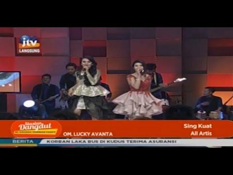 Sing Kuat - All Artist - Live JTV