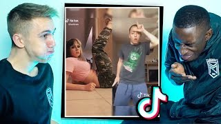 Download TIK TOK TRY NOT TO LAUGH CHALLENGE vs Tobi Mp3 and Videos