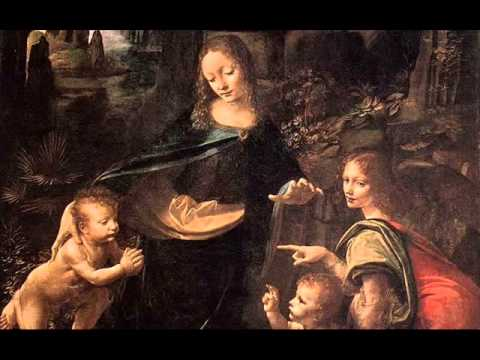 Pergolesi - Salve regina in a minor - Roberta Invernizzi