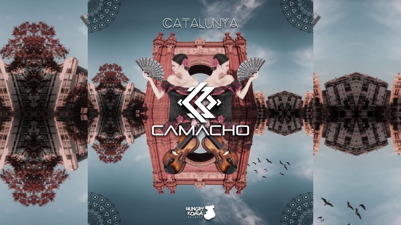 Download Henrique Camacho - Catalunya (140/190 BPM)