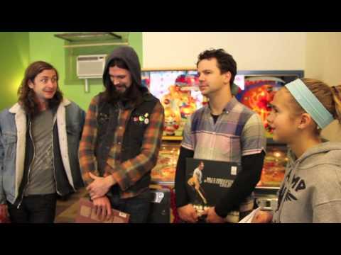 Kids Interview Bands - Sleepy Sun